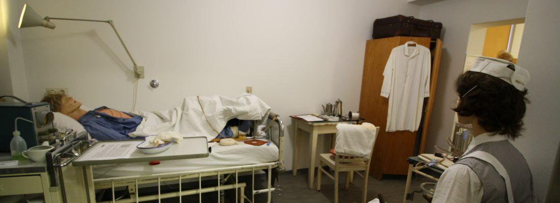 Krankenhausmuseum Bielefeld